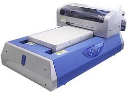 la stampante in piano su legno, plastica, vetro, metalli, ceramiche