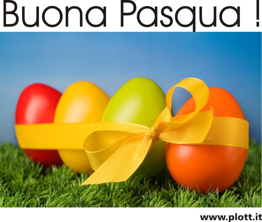 Buona Pasqua 2010