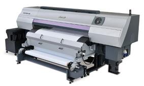 Stampante UV Mimaki ujv500-160