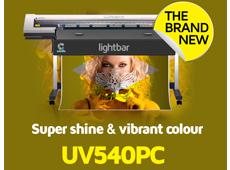 UV540 PC