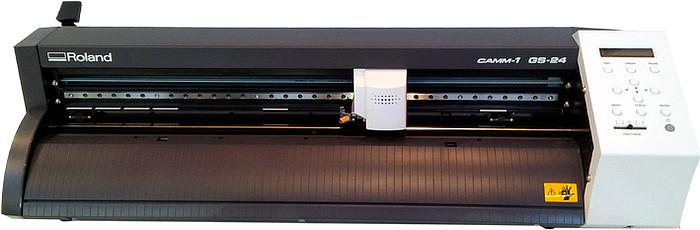 Plotter da taglio Roland GS-24