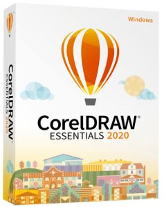 CorelDraw 2020 Essentials