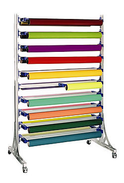 Easy Rack carrello porta bobine