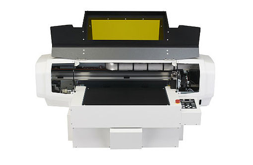 View 3: Mutoh ValueJet VJ-426UF