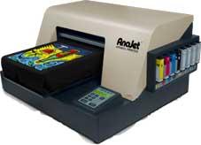 macchina stampa magliette