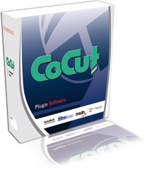 CoCut software per plotter da taglio